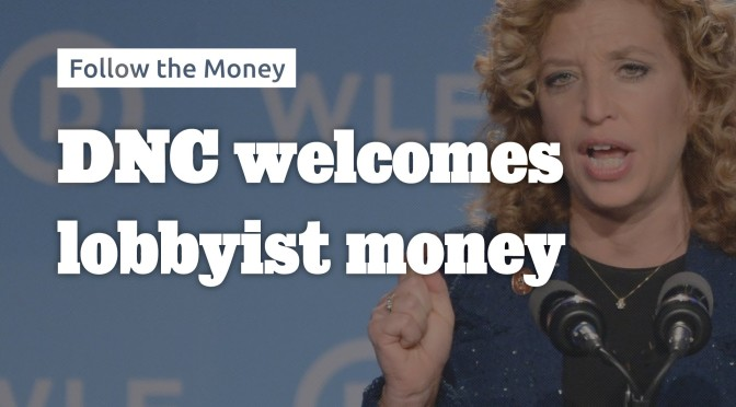The DNC Leadership has Become and Existential Threat to its Own Party